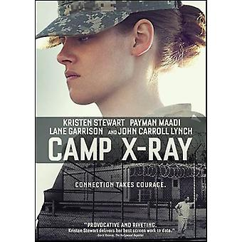Camp X-Ray [DVD] USA import