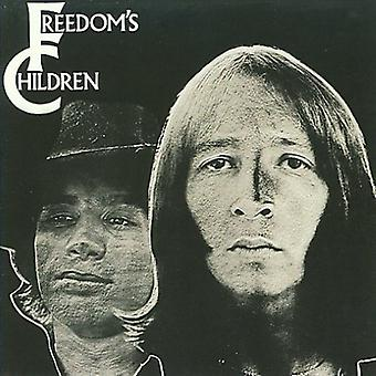Freedom's Children - Galactic Vibes [CD] USA import
