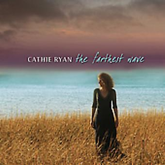 Cathie Ryan - Farthest Wave [CD] USA import