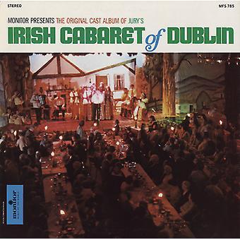 Jury's Irish Cabaret - Jury's Irish Cabaret [CD] USA import