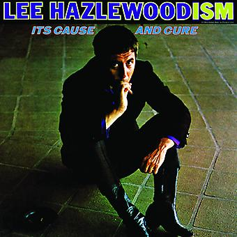Lee Hazlewood - It's Cause & Cure [CD] USA import