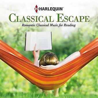 Harlequin: Classic Romance/Various - Harlequin: Classic Romance/Various [CD] USA import