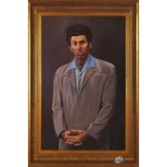 Seinfeld - Kramer juliste Juliste Tulosta