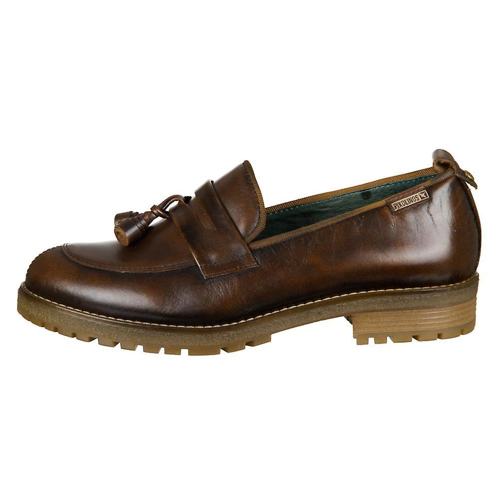 Pikolinos Santander Cognac W4J3646AA universal all year women shoes
