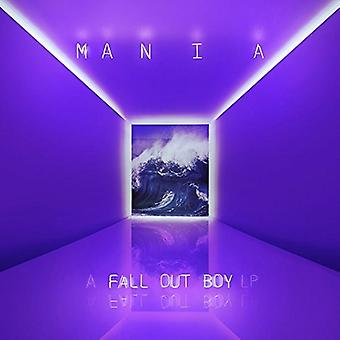 Fall Out Boy - M a N I a [Vinyl] USA import