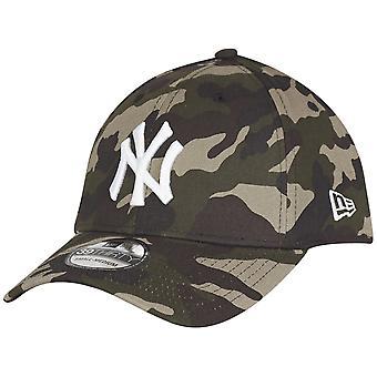 New era 39Thirty Flexfit cap-NY Yankees lemn Camo