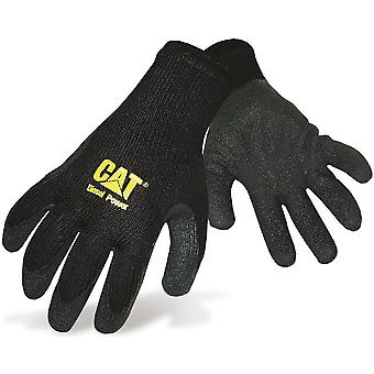 CAT Workwear Mens Workwear Thermal Gripster Gloves
