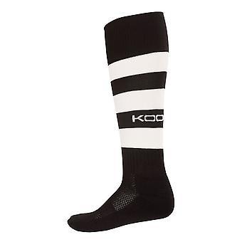 Kooga Mens Essential Striped Rugby Socks
