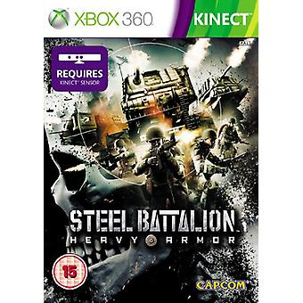 Steel Battalion Heavy Armor (Xbox 360) - Neu