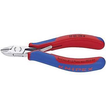 Knipex 77 02 120 H Electrical & precision engineering Side cutter non-flush type 120 mm