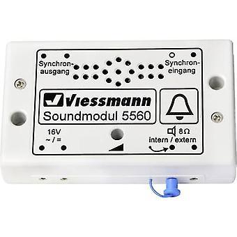 Viessmann 5560 Sound effect Church bells Prefab component