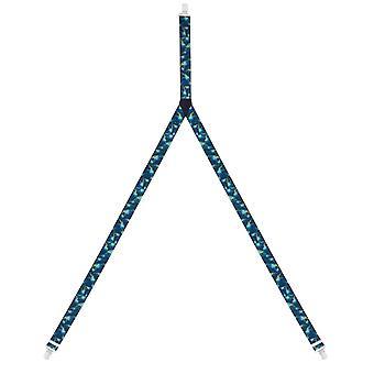 LLOYD hängslen herr hängslen marinblå/7352