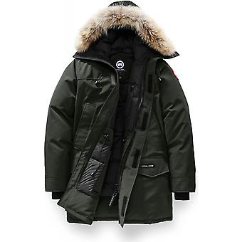 Canada Goose Lamgford Parka - Military Green