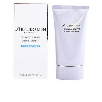 Shiseido muži holení smetana 100 ml pro muže