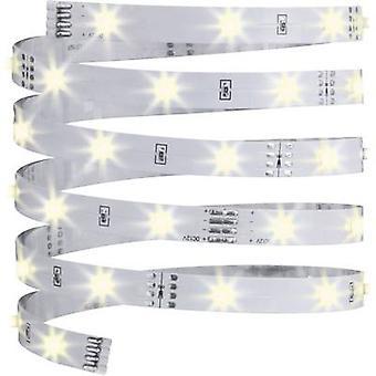 Paulmann YourLED ECO 70428 LED strip basic set + plug 12 V 3 m Warm white