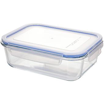 Judge Kitchen, Seal & Store, Glass Container, 1.4 Litre