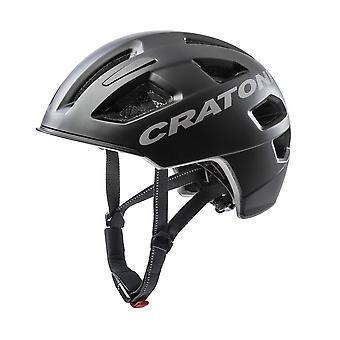 CRATONI C-pure bicycle helmet / / matt black