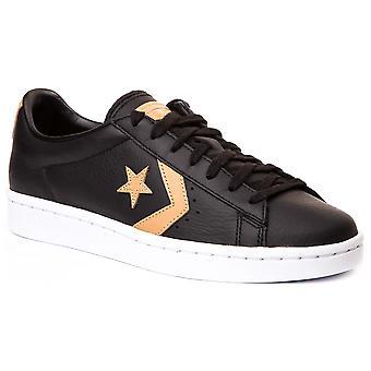 Converse Pro Skinn Snublet Skinn 155667C universelle menn sko