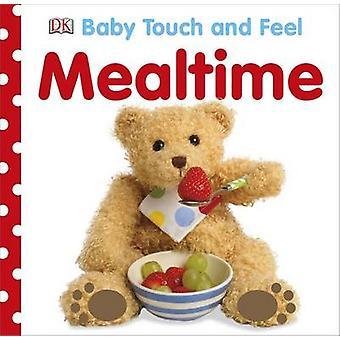Tocco del bambino e dei pasti di sentire dalla DK - 9781409366584 libro