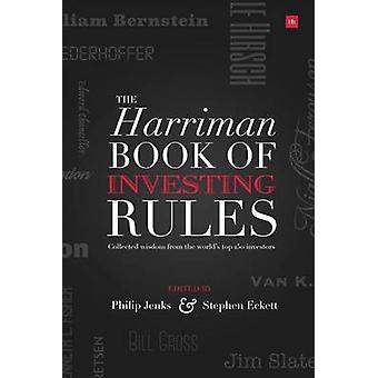 Harriman bok investera regler - samlade visdom från världen