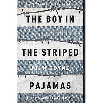 Boy in the Striped pyjamas