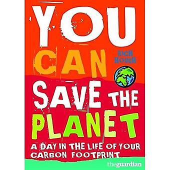 Voi pelastaa planeettamme