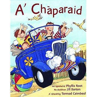 A'Chaparaid