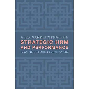 Strategisches Hrm und Leistung