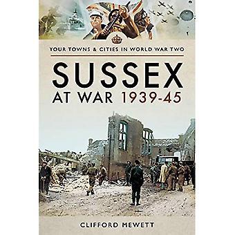 Sussex i krig 1939-1945
