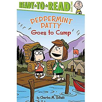 Peppermint Patty Goes to Camp (Erdnüsse (Simon))