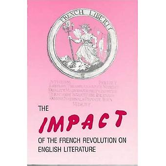 The Impact of the French Revolution on English Literature