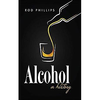 Alcool: Une histoire