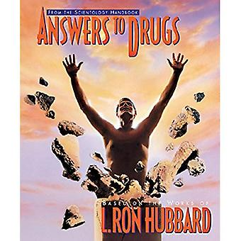 Answers to Drugs (Scientology Handbook Series)
