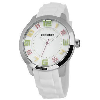 Starburst CP604-186, horloge