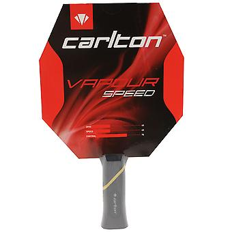 Carlton vapeur unisexe vitesse batte de Tennis de Table