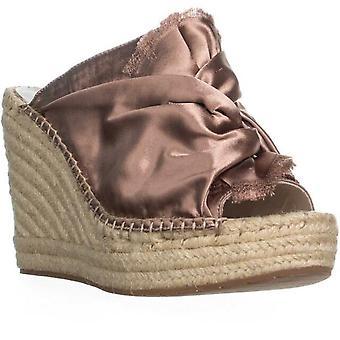 Kenneth Cole Womens Odele 2 Open Toe Casual Slide Sandals