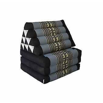 Thai Folding Mattress Triangle Pillow Original 3 Mat
