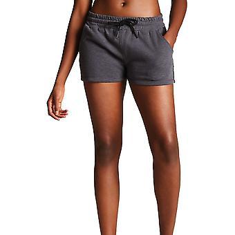 Dare 2b Womens Resistance Cotton Elasticated Running Shorts