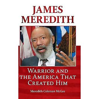 James Meredith by Meredith Coleman McGee