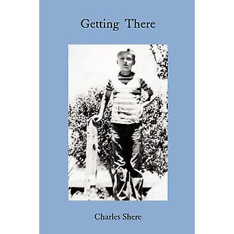 Getting There by Shere & Charles