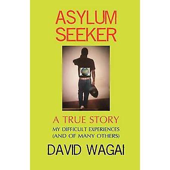 Asylum Seeker by Wagai & David Mwangi