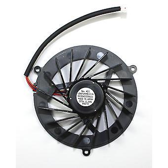 Toshiba Satellite A60-123 Replacement Laptop Fan