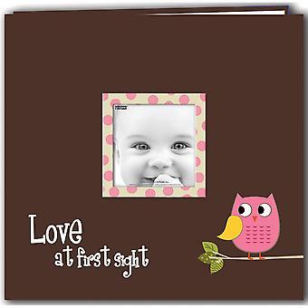 Pionier Baby Owl Post powiązany Album 12