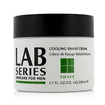 Laboratório laboratório de série refrigeração creme de barbear 200ml/6,7 oz - Jar-