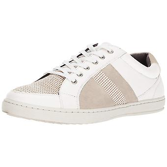 Unlisted by Kenneth Cole Mens Plott Sneaker Low Top Lace Up Fashion Sneakers