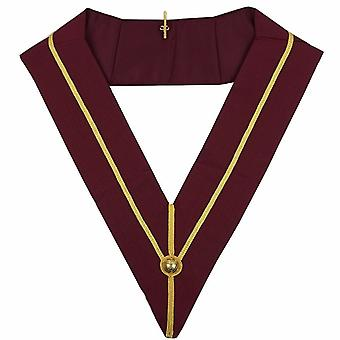Masonic Regalia Royal Arch Past Principals Collar