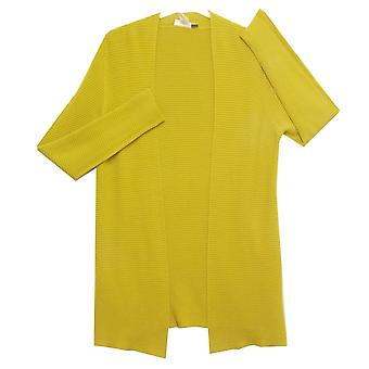 Adini Cardigan 741016 TK Mustard
