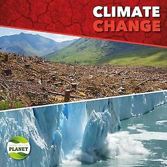 Climate Change by Harriet Brundle - 9781786372666 Book