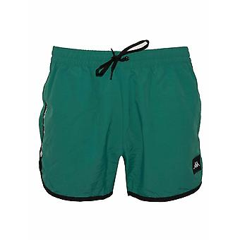 Kappa Green Authentic Agius Shorts