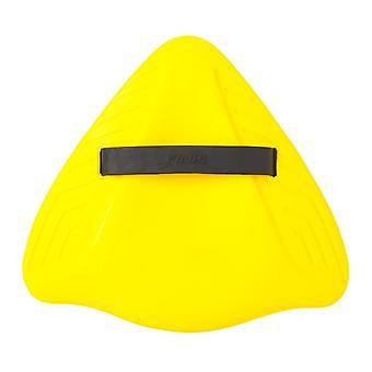 Finis Alignment Kickboard Yellow Swim Training Aid